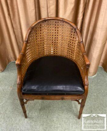 2-1 - Henredon Chair