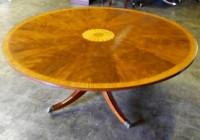 277 x 195 Round Table