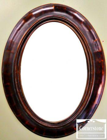 3284-20507011 NEW Uttermost Beveled Mirror