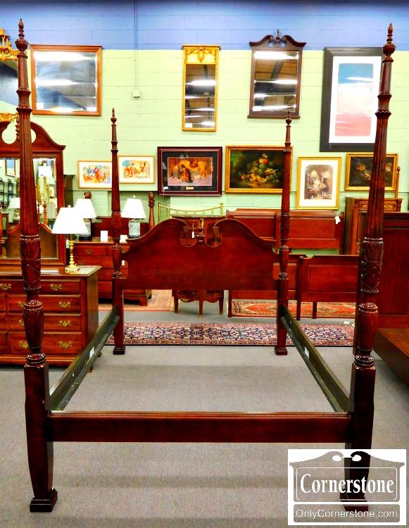 Queen Bed Baltimore Maryland Furniture Store Cornerstone