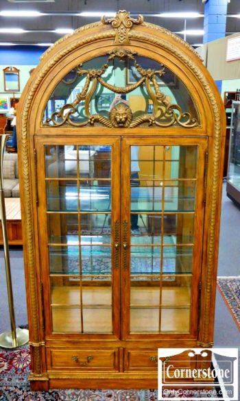 3959-1045 Ferguson Copeland Curio Cabinet