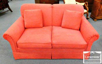 3959-1073 Upholstered Loveseat