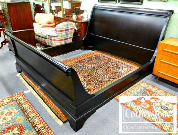 3959-1199 King Sleigh Bed