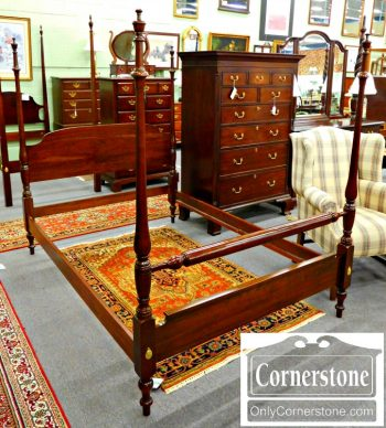 3959-1243-unique-furniture-solid-cherry-double-poster-bed