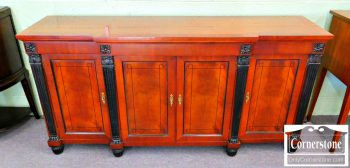 3959-1455-baker-mahogany-buffet-sideboard