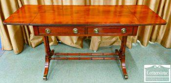 3959-1478-z-hekman-yewwood-regency-style-drop-leaf-desk