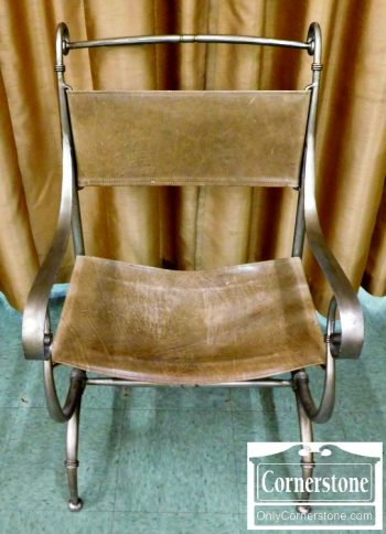 3959-1633-set-of-6-metal-and-leather-sling-chairs