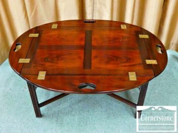 3959-1706 - Cherry Butler Coffee Table