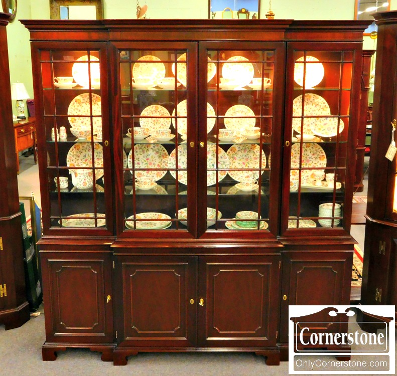 Cabinets Breakfronts Baltimore Maryland Furniture Store Cornerstone