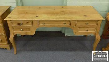 3959-2112 - Pine Desk