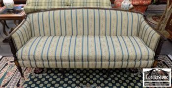 3959-2203 - Hickory Chair Federal Style Sofa
