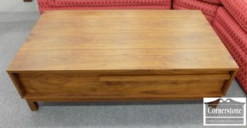 3959-2270 - Crate & Barrel Coffee Table