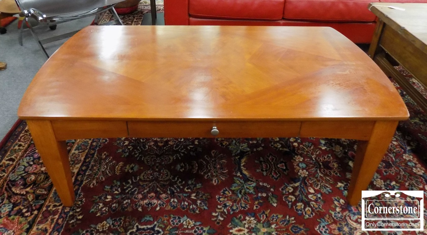 3959 2535   Cherry Coffee Table