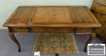 3959-2800 - Drexel Oriental Flat Top Desk