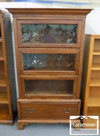 3959-2869 - Bob Timberlake Barrister Bookcase