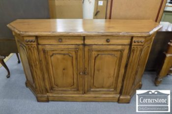 3959-2982 - Woodland Furn Buffet Ent Console
