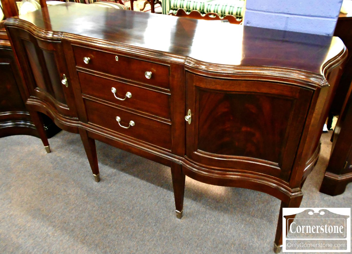 3959-865 PA House New Standards Sideboard