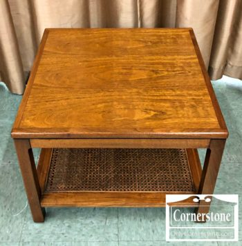 4884-2775 MCM Small End Table WCain