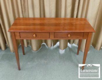 4884-2777 - Carper's Wood Creations Cher Shaker Sofa Table