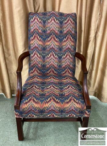 4884-2963 - Martha Washington Arm Chair