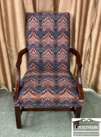 4884-2964 - Martha Washington Arm Chair