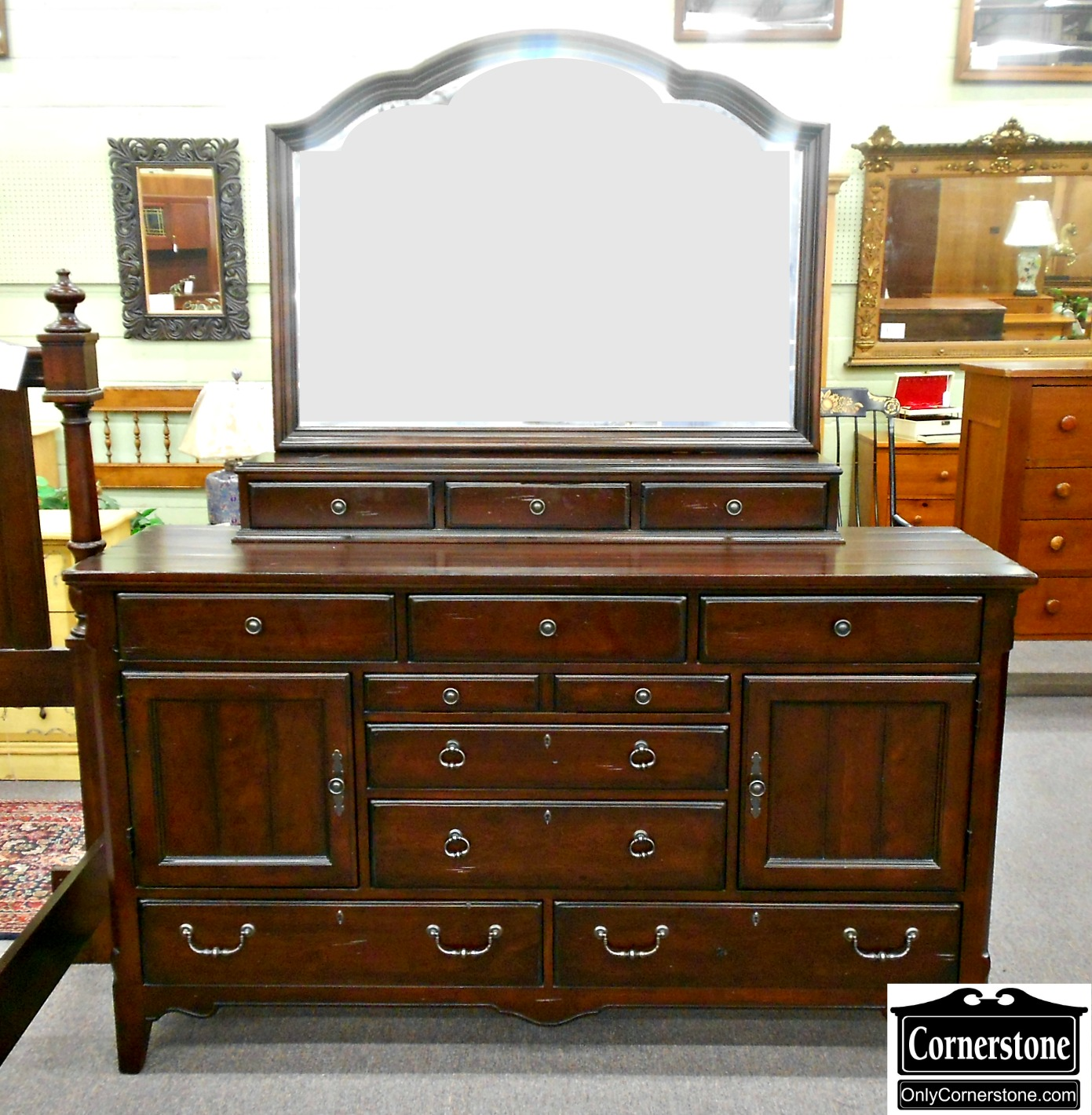 bed baltimore maryland furniture store cornerstone. Black Bedroom Furniture Sets. Home Design Ideas