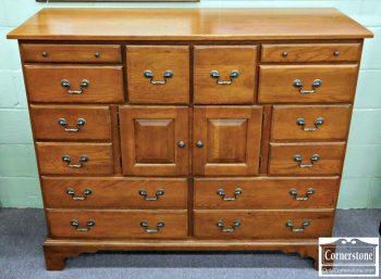 5861-14-solid-oak-master-dresser