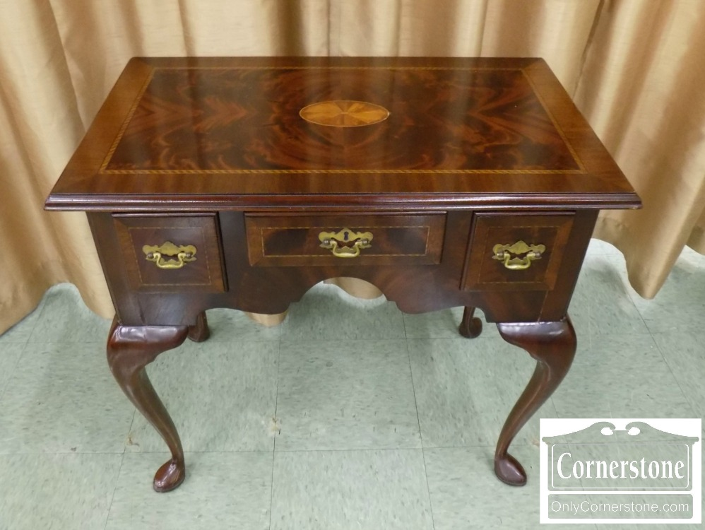 Cheap Councill Craftsman Mahogany Inlaid Lowboy With Discount Furniture  Stores In Maryland
