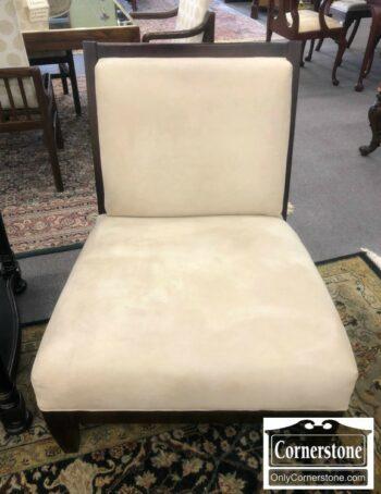 5958-5 - Room & Board Armless Microfiber Chair