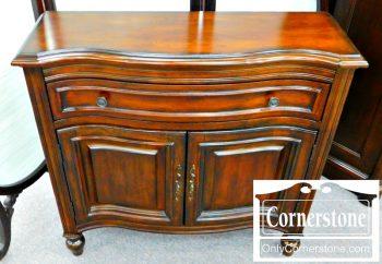 5960-1035-hooker-cherry-narrow-hall-chest-cabinet