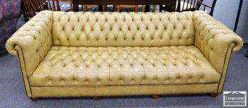 5960-366 Leather Sofa