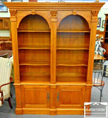 5960-597 Ethan Allen Bookcase
