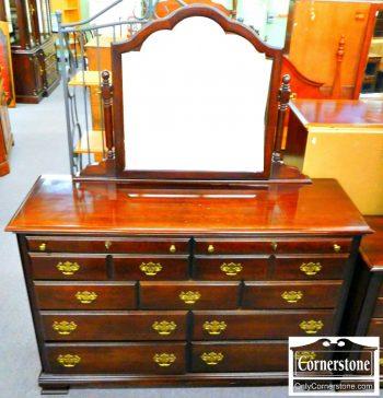 5960-770 Kincaid Cherry Master Dresser