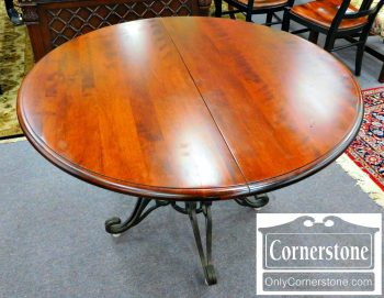 5960-852-nichols-stone-round-table-with-2-leaves