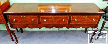 5960-919-henkel-harris-solid-mahogany-queen-anne-banded-sideboard