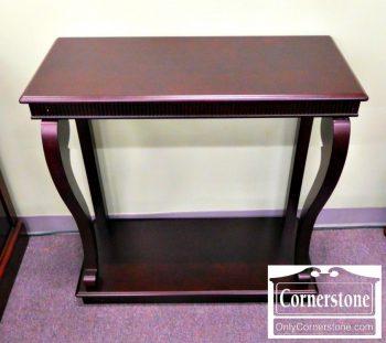 5960-970-cherry-finish-wall-table