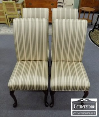 5965-1125 - Set of 4 Dining Chairs