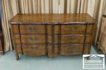 5965-1163 - Wellington Hall Fr Cntry Dresser