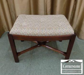 5965-1308 - Monitor Mahogany Bench