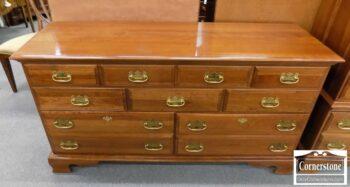 5965-1398 - Solid Cherry Dresser