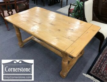 5965-1547 - Pine Farm Table