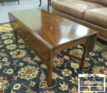 5965-1637-Kittinger Sol Map DL Coffee Table