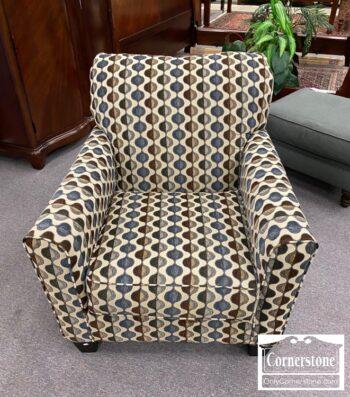 5965-1975 - Modern Club Chair