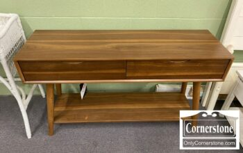 5965-2044 - Mid Century Style Console