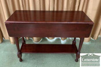 5965-2099 - Sol Cher DL Sofa Hall Table