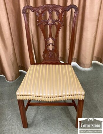 5965-2113 - Sol Mah Chippendale Side Chair