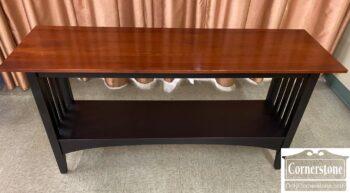 5965-2139 - EA Sol Cher Mission Sofa Table
