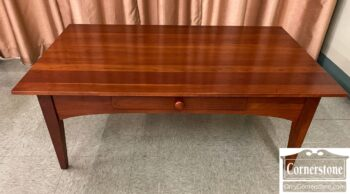 5965-2141 - EA Sol Cher Lg Rect Coffee Table