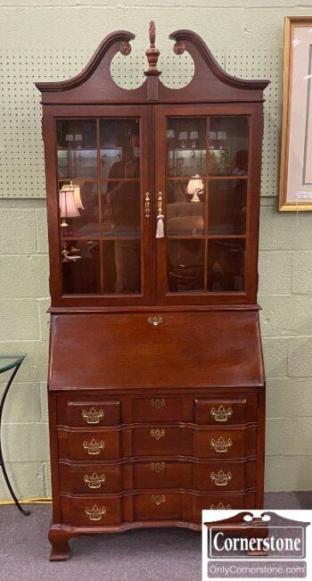 5965-2174 - Jasper Secretary Desk