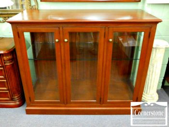 5965-492-solid-cherry-custom-made-display-cabinet